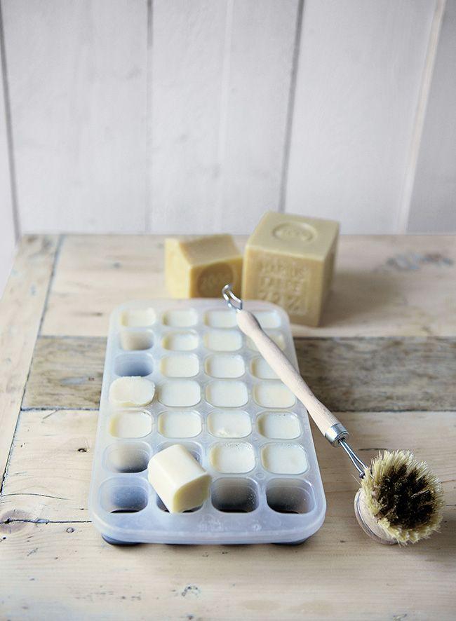 3cd5324bf1ec1c Ménage naturel  faire ses tablettes pour le lave-vaisselle   DIY ...