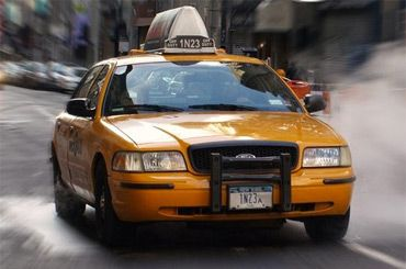 Taxi Dallas a Reward to Travelers
