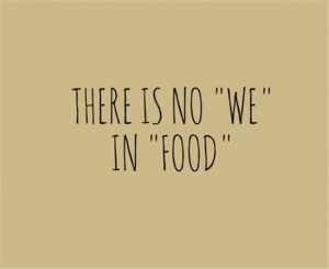Image result for i don't share food meme