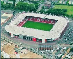 southampton fc stadium     Footballstop.co.uk