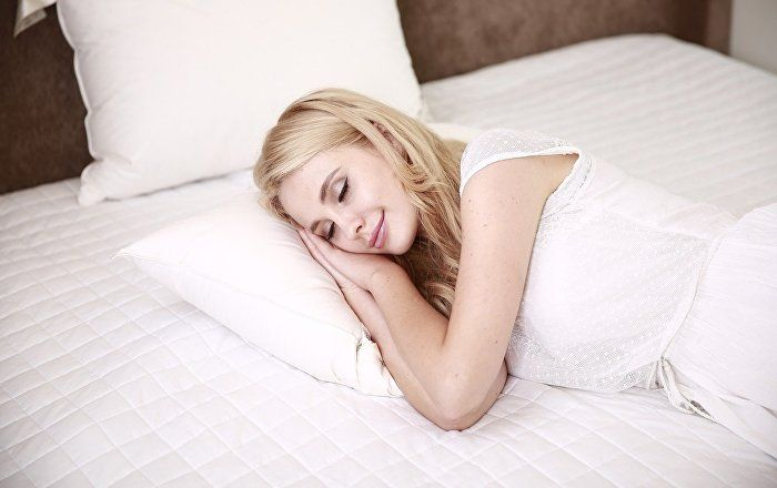 """Sex and sleep are among people's most basic needs, essential for their overall health, and it turns out these two """"components"""" can provide more benefits when """"used"""" in the right order. Having sex before going to bed can ensure a good night's sleep, Australian researchers at Central Queensland University have proved."""