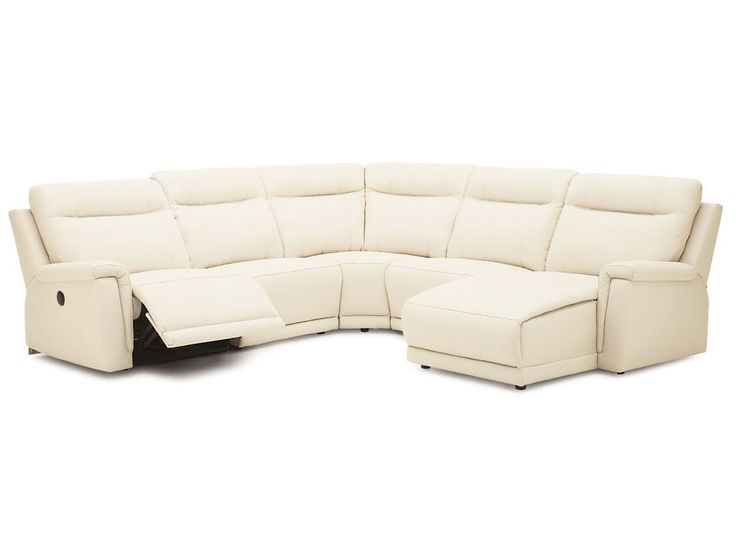 Palliser Furniture Westpoint Sectional 41121 Sectional