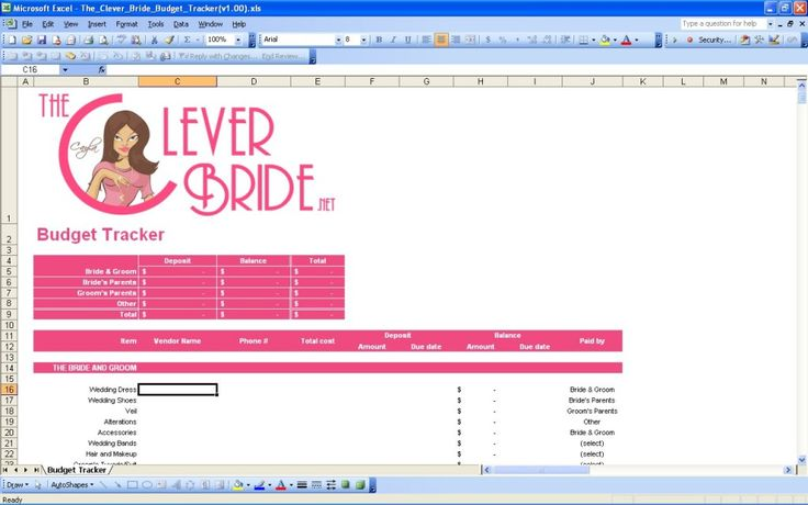 Top 5 Wedding Planning And Budget Checklists: 75 Best Images About Budget Wedding Checklists On