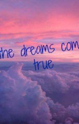 """Leggi """"THE DREAMS COME TRUE? - I SUOI occhi incrociano i MIEI"""" #wattpad #storie-brevi"""