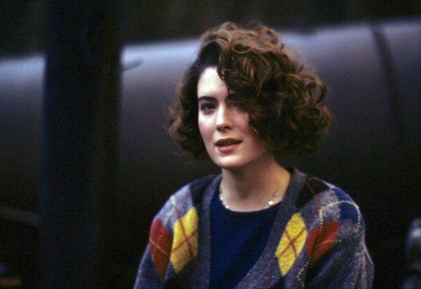 Lara Flynn Boyle as Donna, Twin Peaks