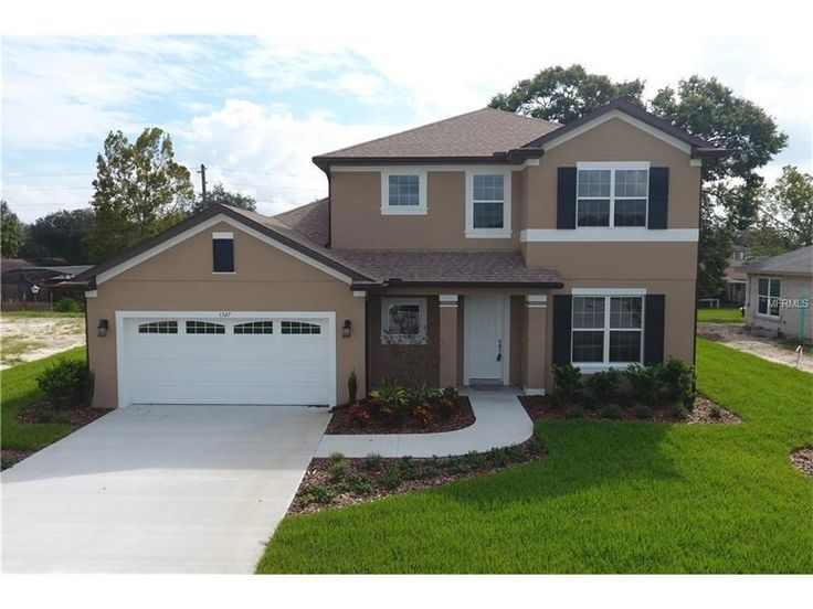 1327 Fountain Hills Court, Winter Park, FL - $497,650, 4 Beds, 3 Baths. Under construction, but you can customize your home now! Seranza Park is a brand-new, single-family community located in Winter Park. It is conveniently located near UCF and Rollins College. Seranza Park is zoned for A-rated Seminole County public schools with Park Avenue shopping and restaurants close by. This beautiful Everett model offers 2,563...