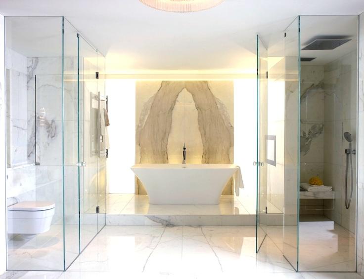 17 best images about all designer bathrooms on pinterest for Bathroom interior design london