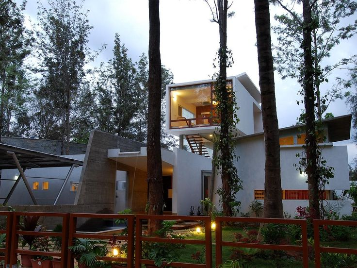 Gallery of House of Pavilions / Architecture Paradigm - 5