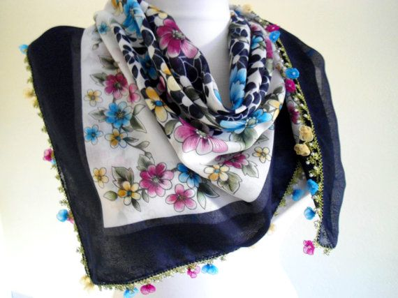 traditional authentic Fashion Lace Shawl mothers by likeknitting, $27.99