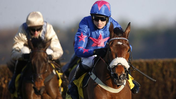 Cue Card on course for Bowl  https://www.racingvalue.com/cue-card-on-course-for-bowl/