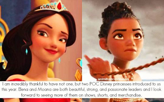 Disney & Dreamworks Confessions
