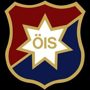 Orgryte IS of Sweden crest.