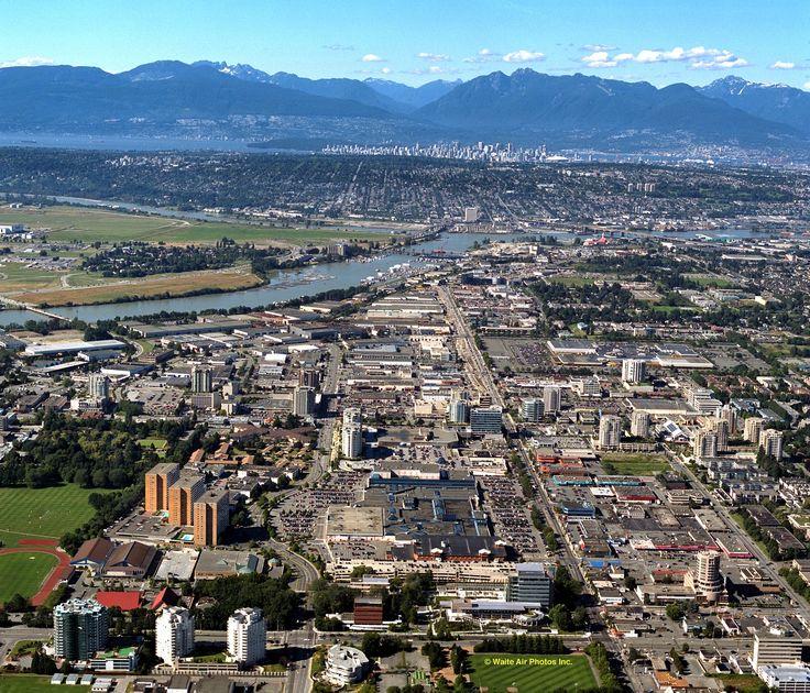 A Walk Through Richmond, British Columbia 100+ Years Ago