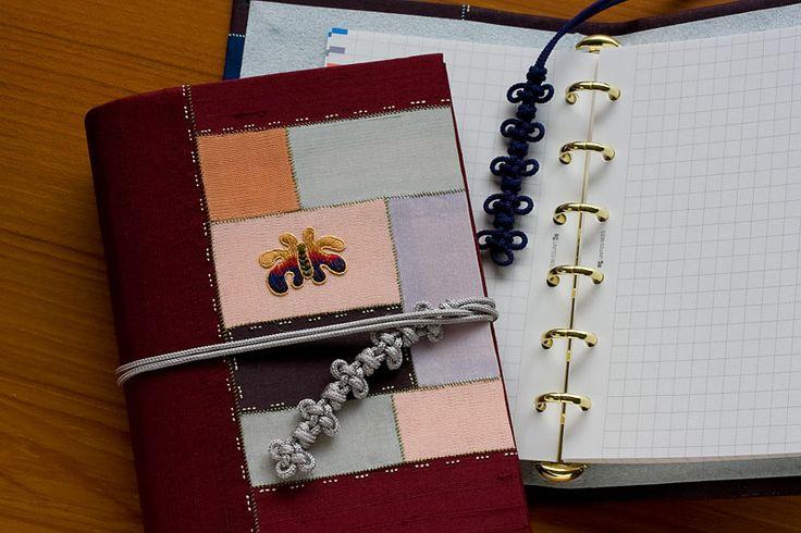 チョガッポのシステム手帳