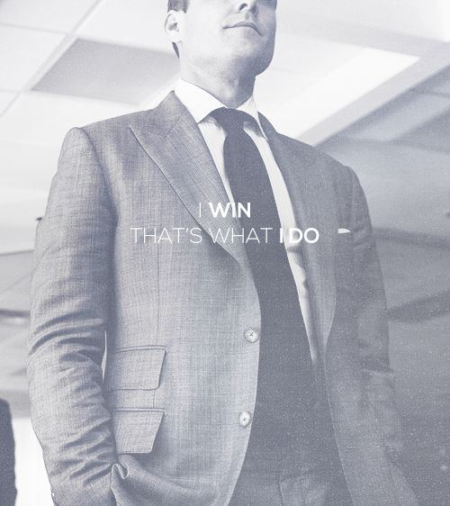Harvey | Suits USA Network