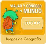 Juegos Educativos- GEOGRAFIA