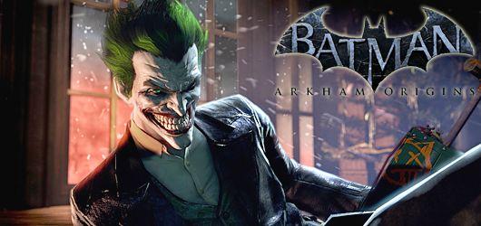Batman Arkham Origins [PS3] PEGI 16