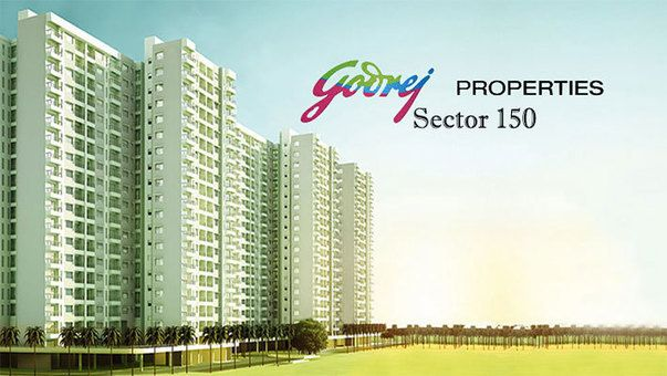 Godrej+Properties+150+Noida:+Your+Dream+Home+is+Ready+for+You