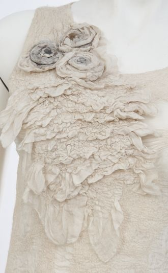 "pam hovel, ""raw edge textiles"""