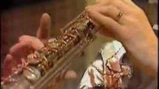 Barbara Thompson's Paraphernalia - Little Annie-Ooh - YouTube