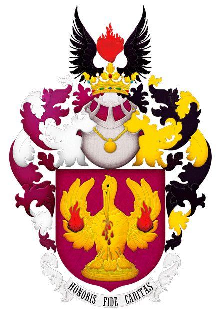 Веберы, ведущие род свой от Вебера Курта-Альберта-Арнольда Вальтер-Бернхардовича и его супруги, Валентины Владимировны, урождённой Константиновой.