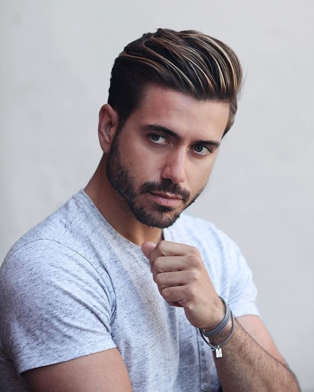 Pin By Juan Polanco On Men Outfits Must Have Hair Hair Styles