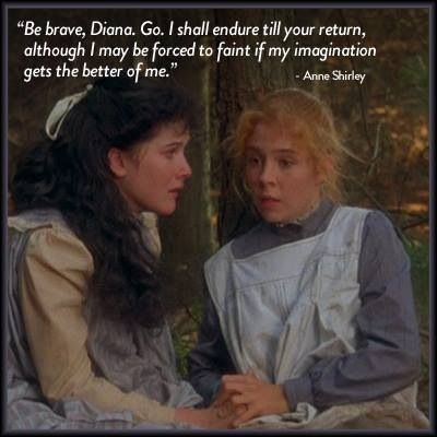 anne shirley and diana barry relationship trust