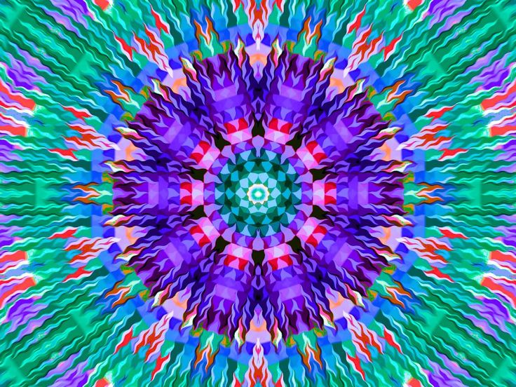 Sehr 71 best Psychedelic Art images on Pinterest | Psychedelic art, Gif  PR56