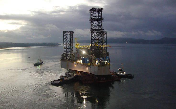 Campo de Lula torna-se o maior produtor de petróleo no Brasil: http://uol.com/bjgbBc