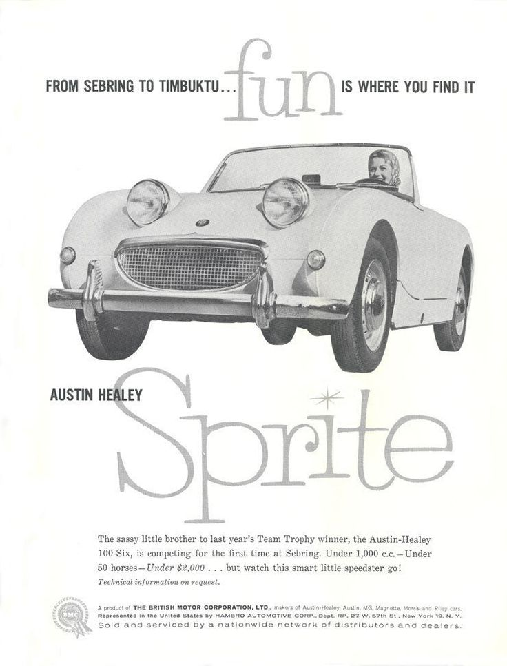 84 best MG images on Pinterest | Austin healey sprite, Sprites and ...