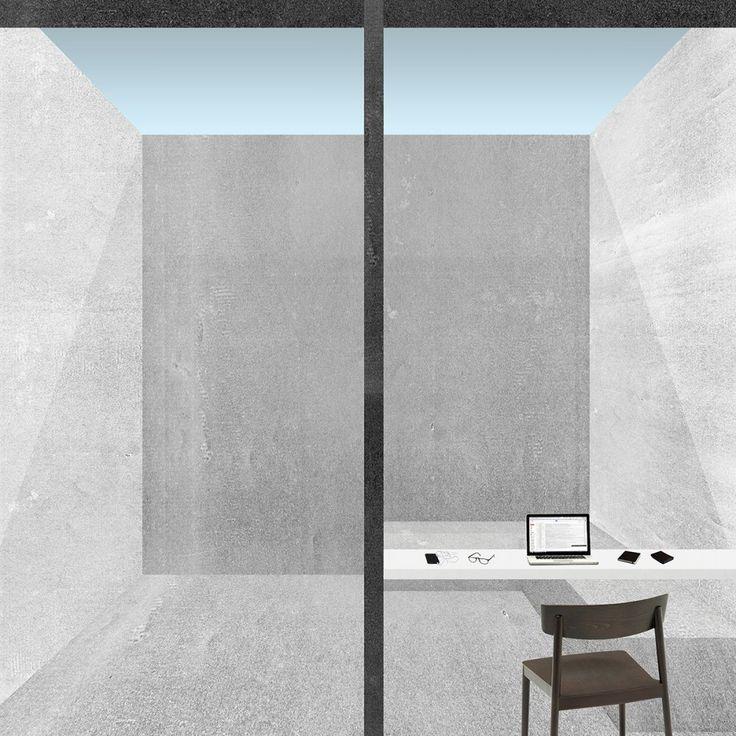 Author: Brandon Hall Yale School of Architecture Course: Advanced Design Studio…