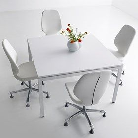 series[n] Conference Table - Conference tables - Office furniture - Kinnarps