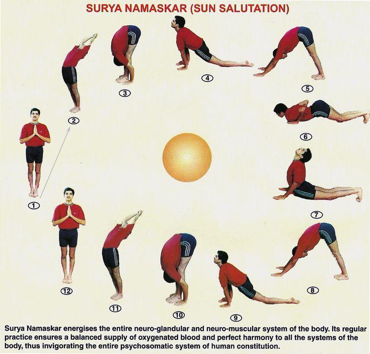 poses yoga iniciante - Pesquisa Google