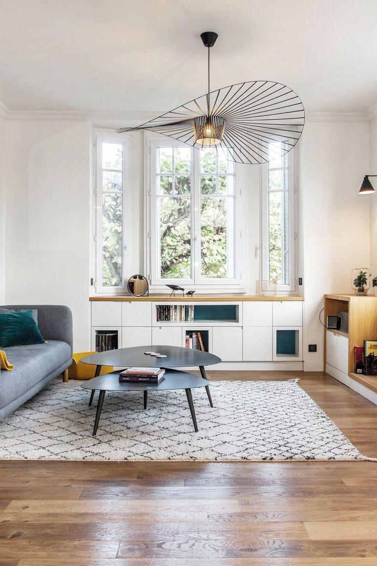 appartement rueil malmaison un trois pi ces familial. Black Bedroom Furniture Sets. Home Design Ideas