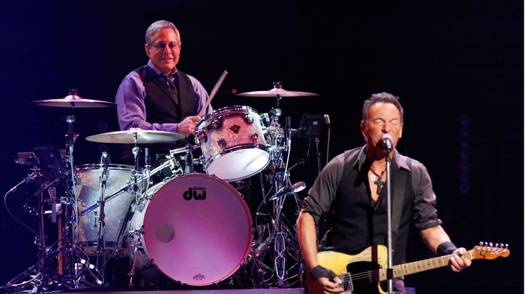 Max Weinberg on 'River' Tour, What He Learned From Bruce Springsteen #headphones #music #headphones