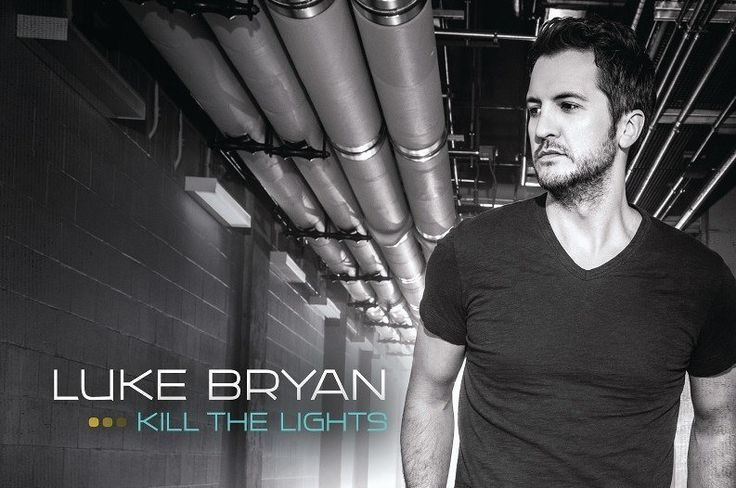 All You Need to Know About Luke Bryan's New Album