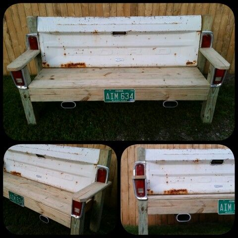 f1fd1be826d15652a3a1a394752cad9b tailgate bench truck parts 32 best headstone hotrods images on pinterest bench, bench seat