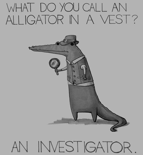 I am so corny...Cheesy Jokes, Laugh, Corny Jokes, Funny Stuff, Alligators, Humor, Investigation, So Funny, Giggles