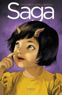 Saga: Book 2