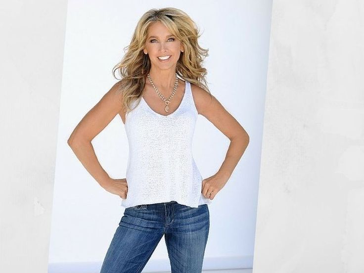 Denise Austin workout tips
