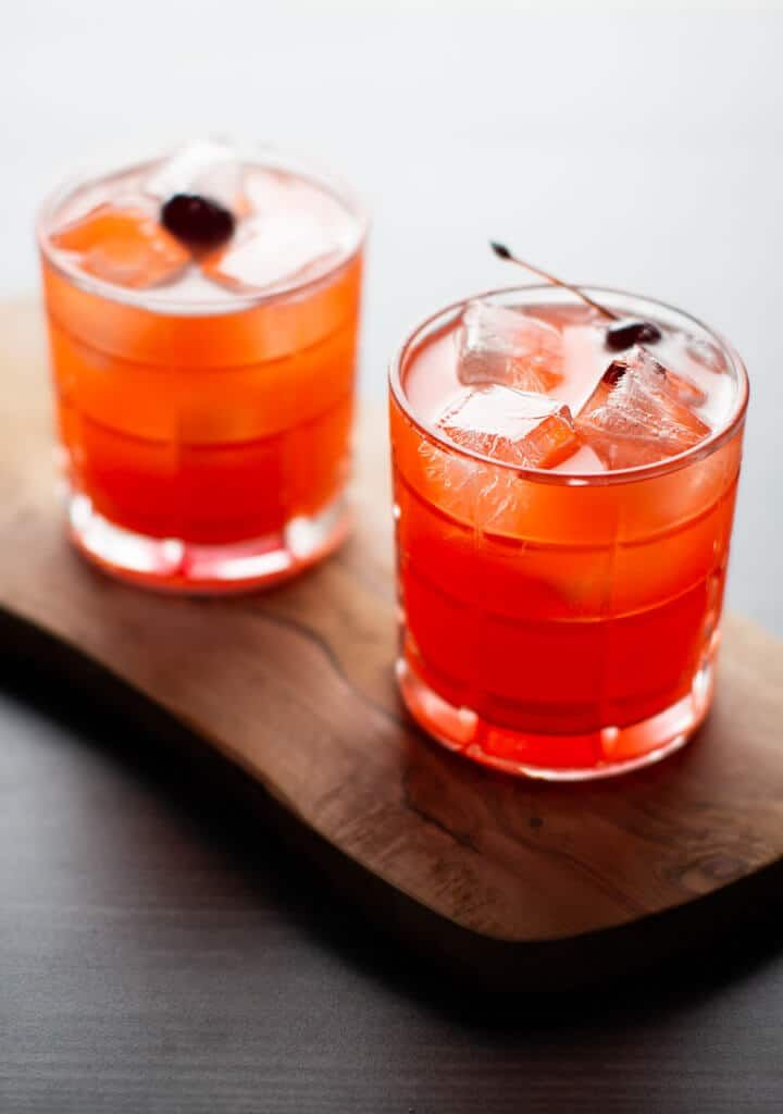 57 Chevy Drink Recipe With Images Cocktail Drinks Recipes