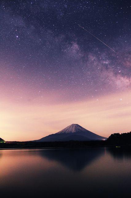 Mt.Fuji, Japan 富士山