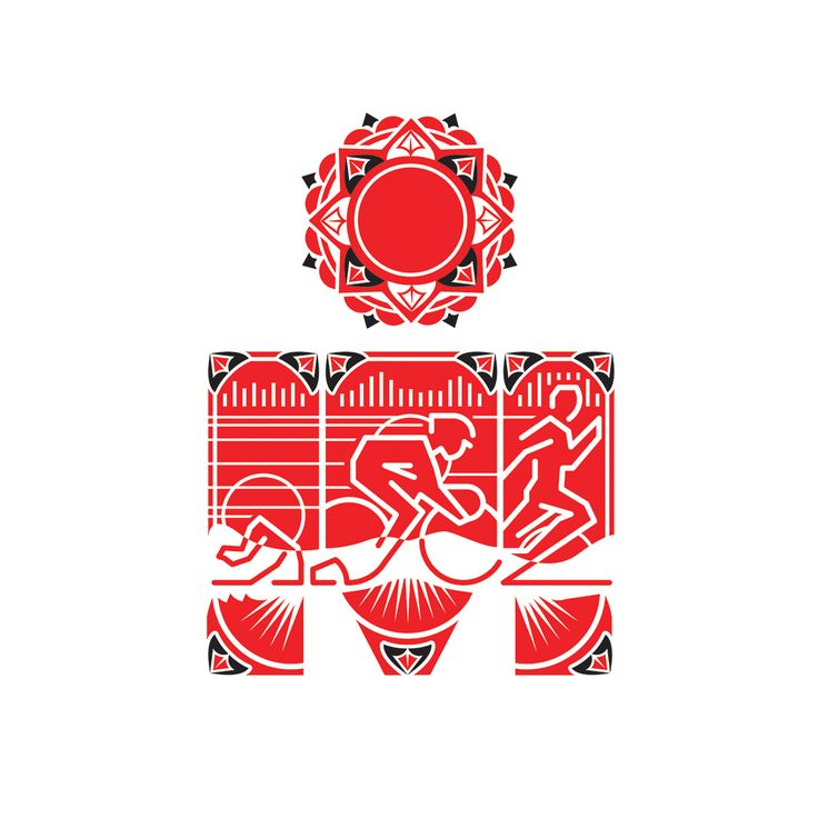 IronMan Mandala