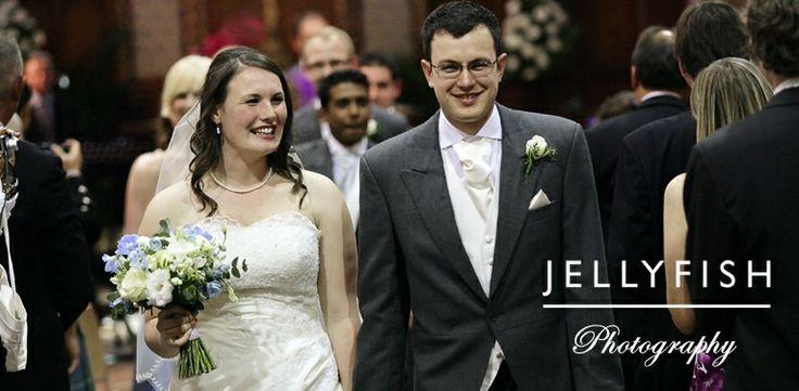 JELLYFISH PHOTOGRAPHY WEDDING CHRIST CHURCH COCKFOSTERS