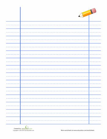 58 best bubba images on Pinterest Elementary schools, Households - double lined paper