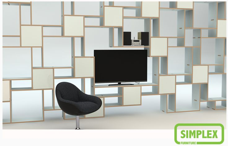 BLOG over SIMPLEX furniture