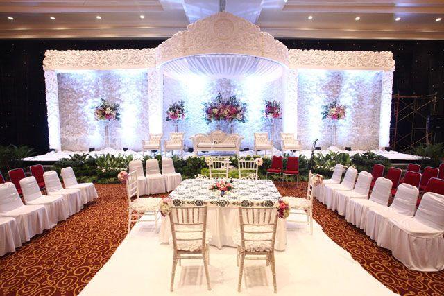 50 Dekorasi Pelaminan Minimalis Untuk Pernikahan Desainrumahnya Com Pernikahan Dekorasi Pernikahan Dekorasi Perkawinan