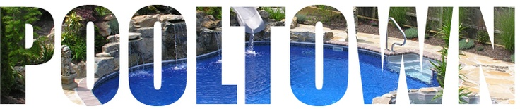 www.pooltown1.com  We are the leading vinyl inground pool company in New Jersey. We feature over a hundred standard and custom inground pool designs, an in house engineering department and a complete service department. We can design and build the perfect backyard oasis for your family.    We are a full service pool company offering a wide range of services to create the pool of your dreams. Our swimming pools include unique designs with many features.