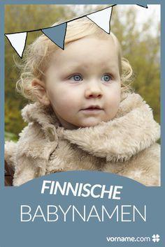 Finnische Vornamen liegen voll im Trend! Bei uns findest Du Namen aus Finnland und ihre Bedeutung.