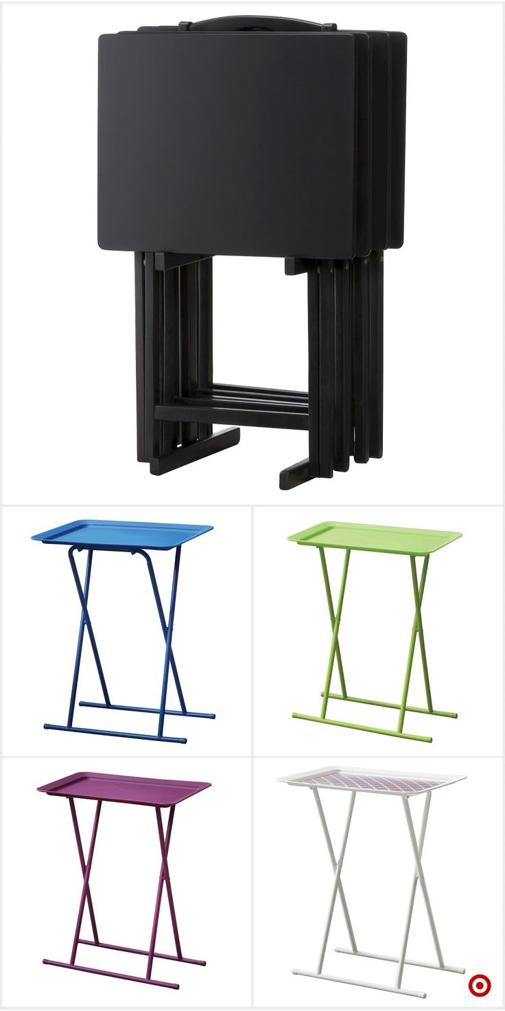 Shop Target for tv tray set you will love at great low prices. Free shipping on orders of $35+ or free same-day pick-up in store.